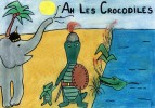 Ah! Les Crocodiles - Version longue